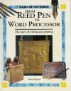 From Reed Pen To Word Processor