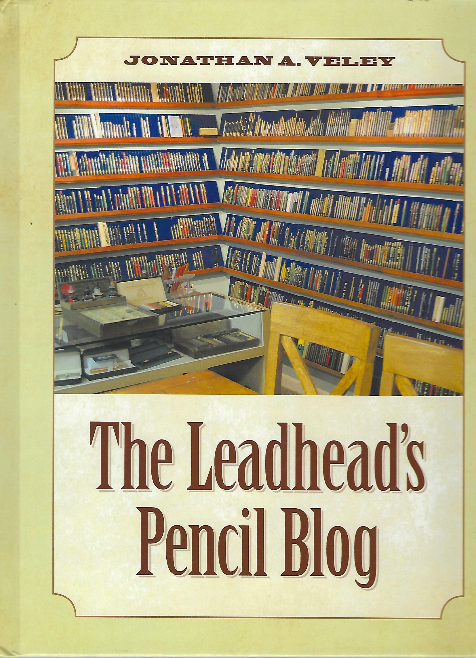 The Leadhead's Pencil Blog (1)