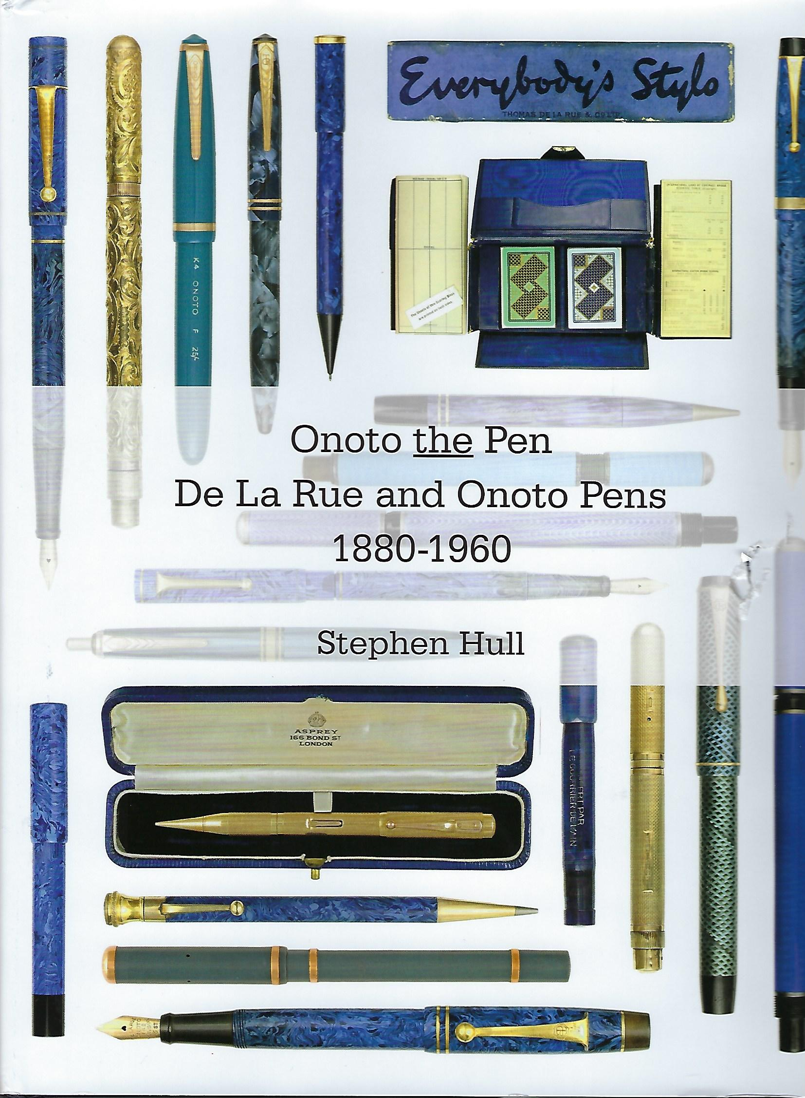 Onoto the Pen