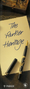 The Parker Heritage