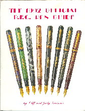 The 1992 Official P.F.C. Pen Guide