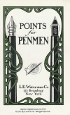 Points for Penmen (a reprint)