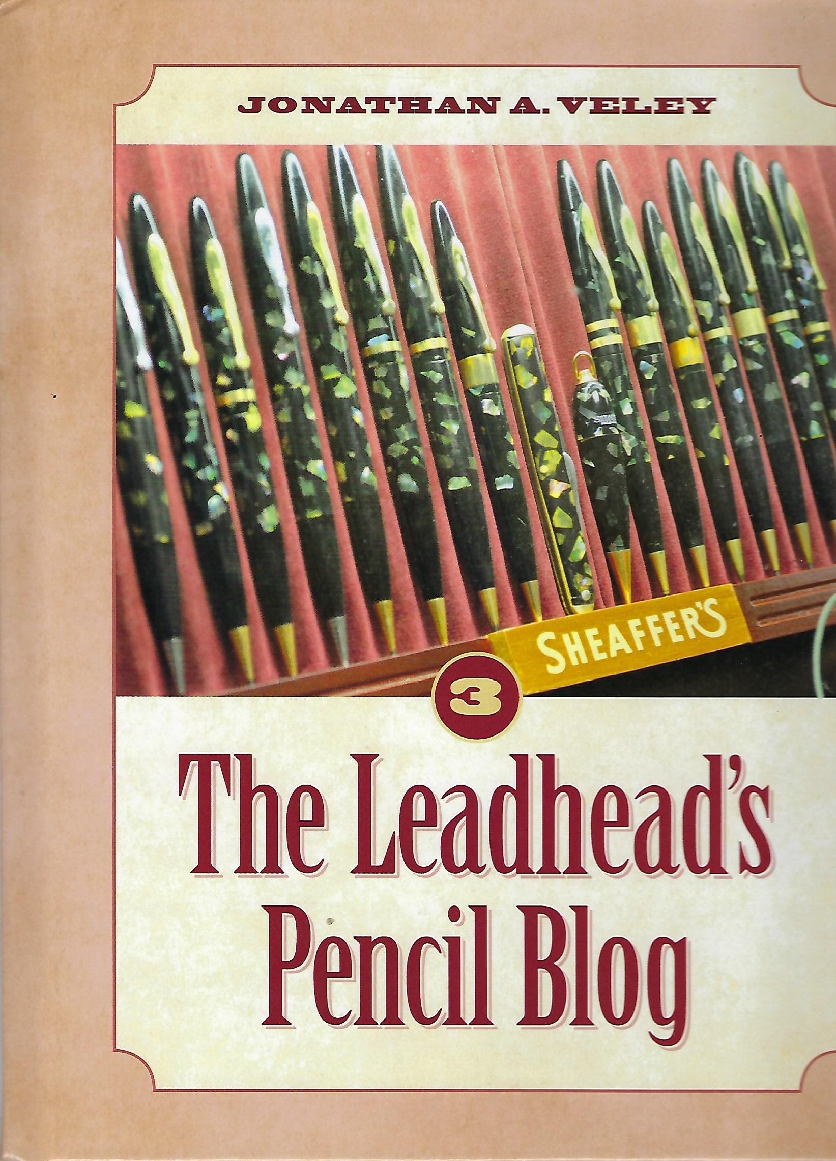The Leadhead's Pencil Blog (3)