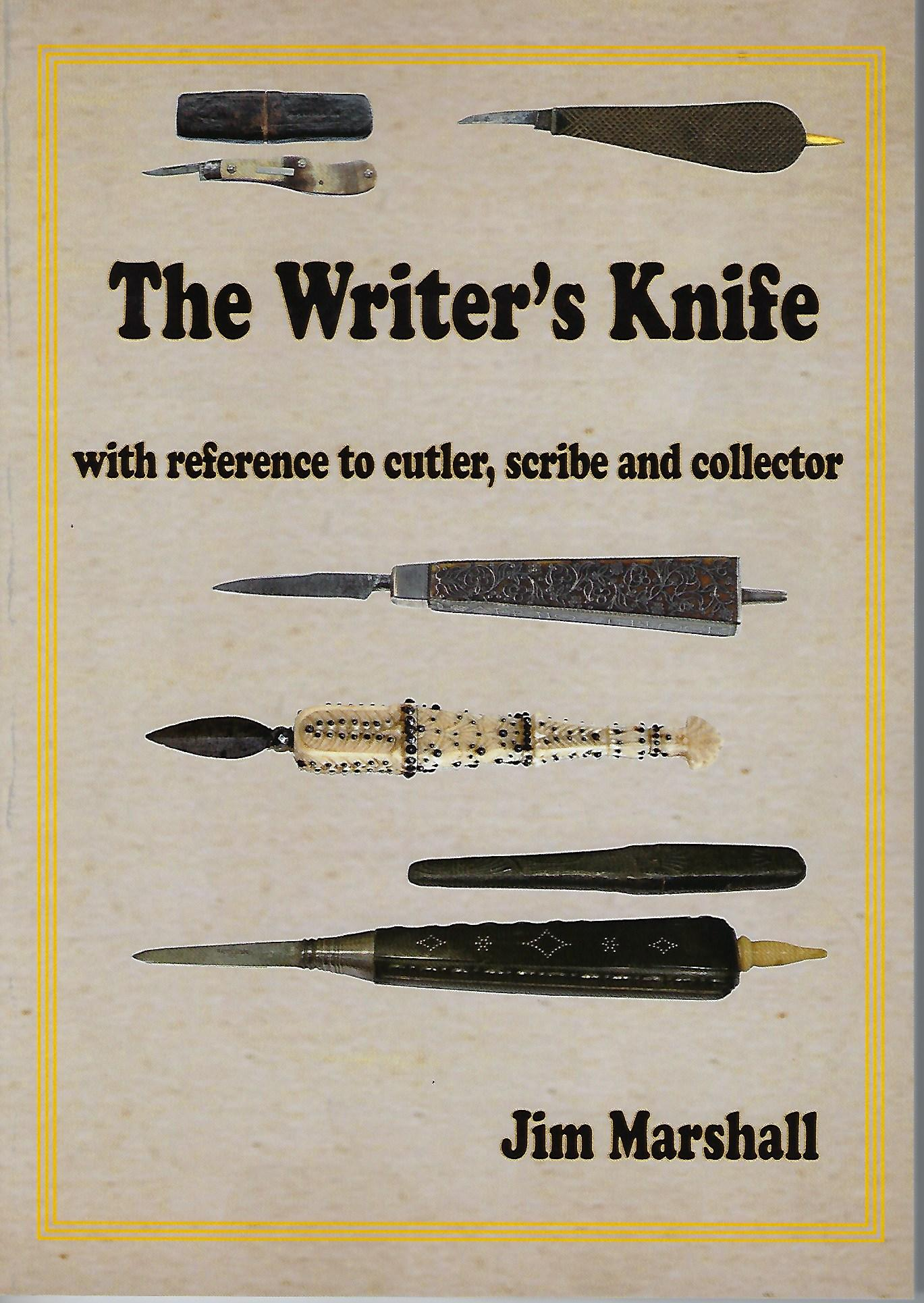 The Writer's Knife